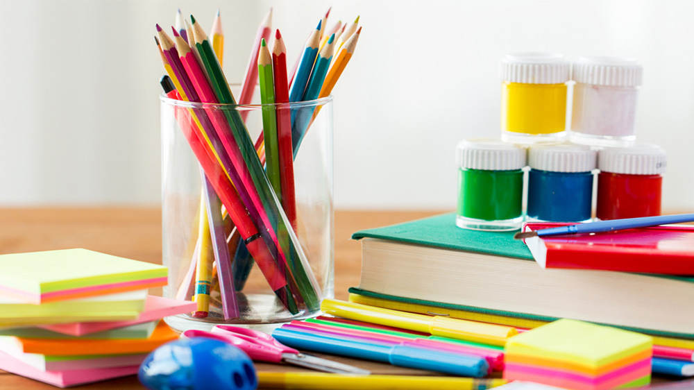 Success Embedded In The Small-Budget Stationery Business