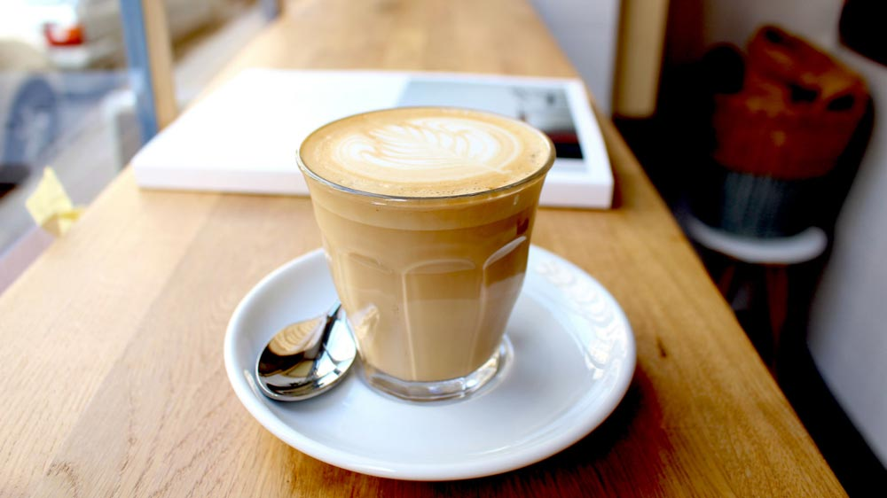 4 Tips To Increment Your Coffee Shop Sales