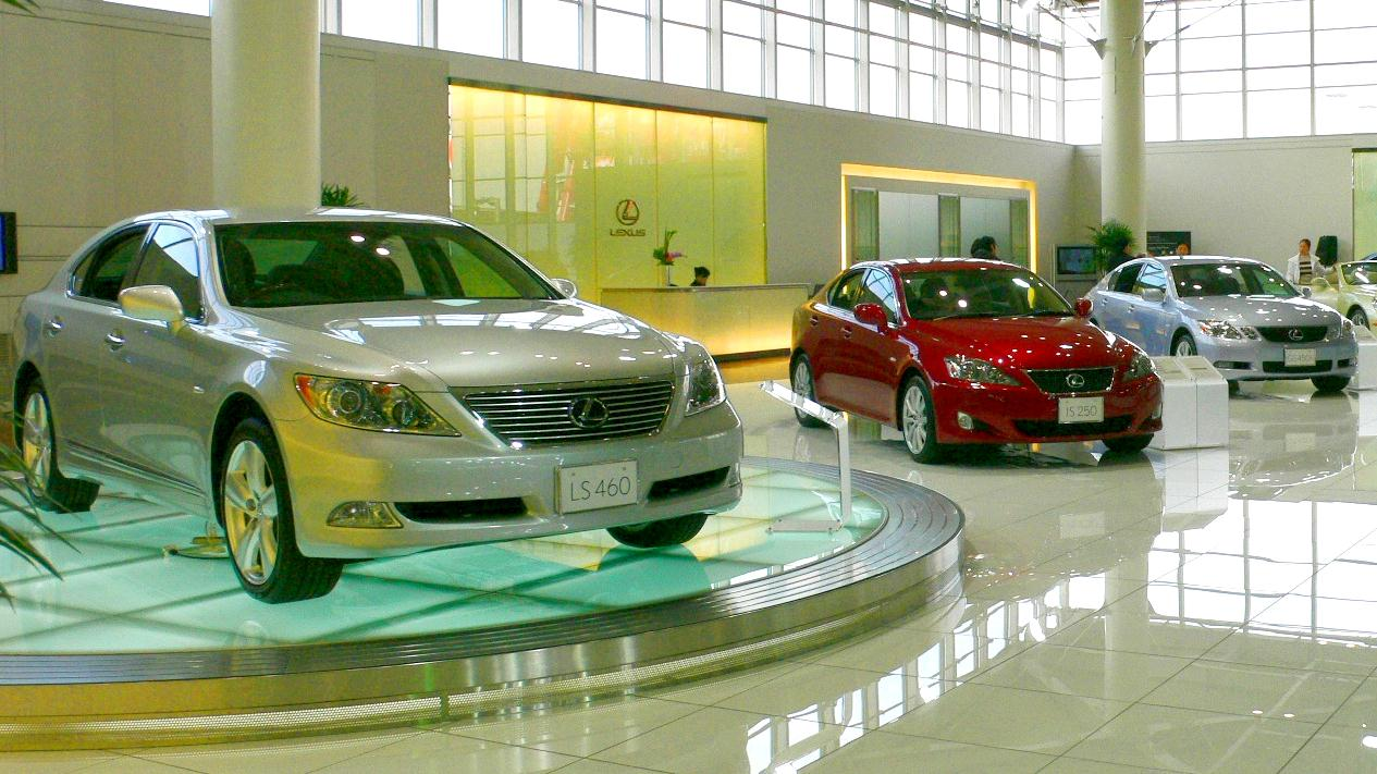Challenges Faced by the Indian Automotive Industry