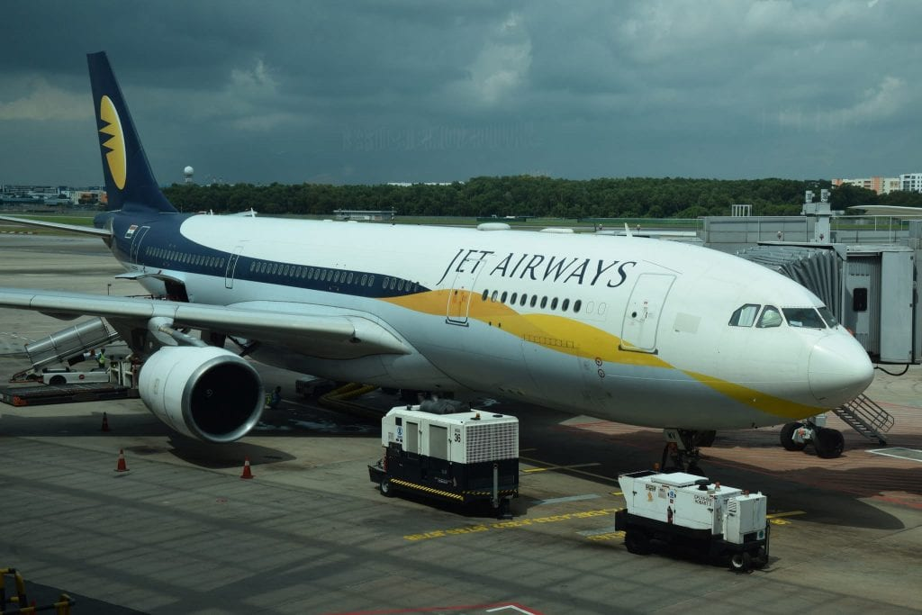 How Low-Cost Airlines, Jet Airways Started Losing its Sheen