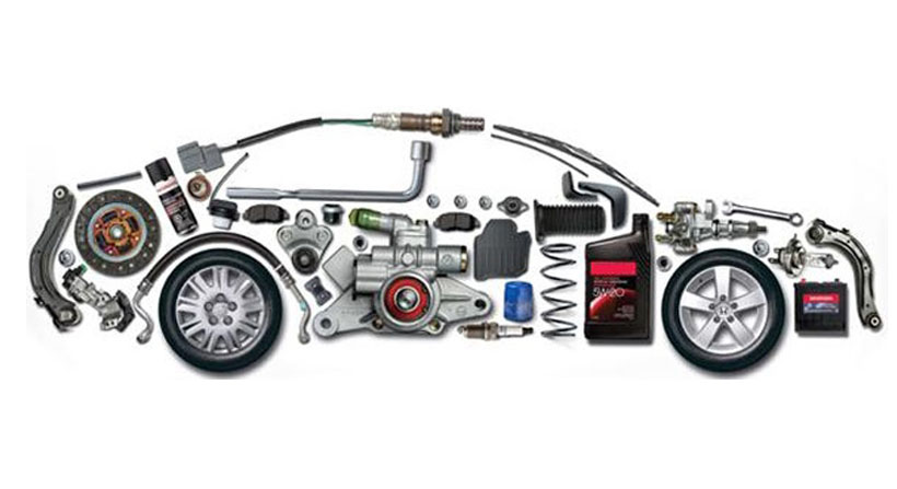 Commencing an Auto Spare Parts' Business in a Small Budget