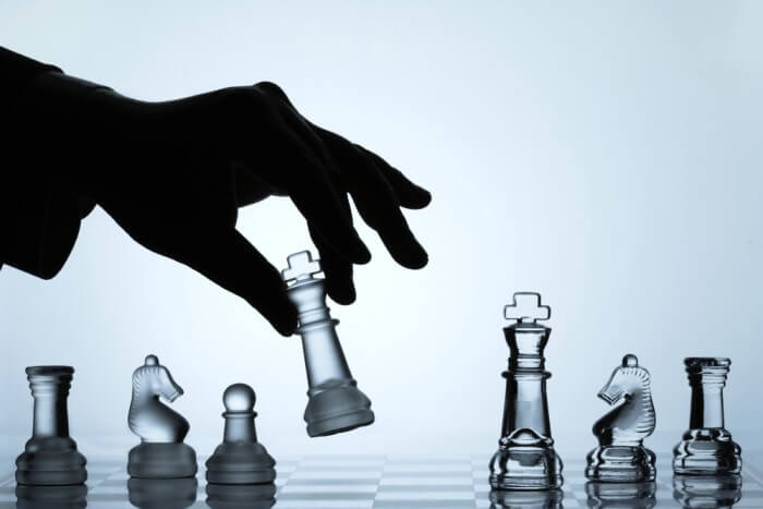 Ace the Competitors with 4 Tactful Tricks