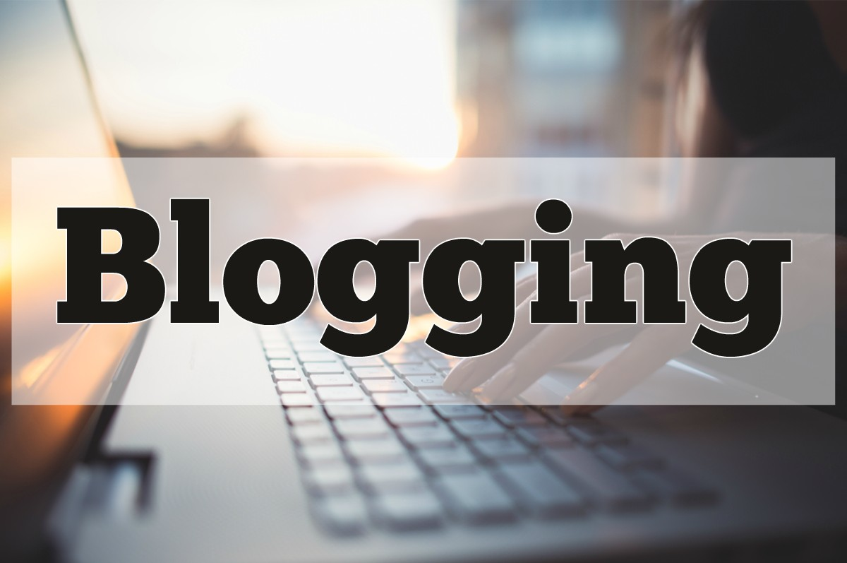 Why Business Blogging Essential for One's Business?