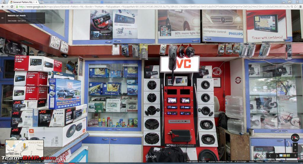 A Car Accessories Shop Should Keep These Products to Improve Driving Experience of Car Users