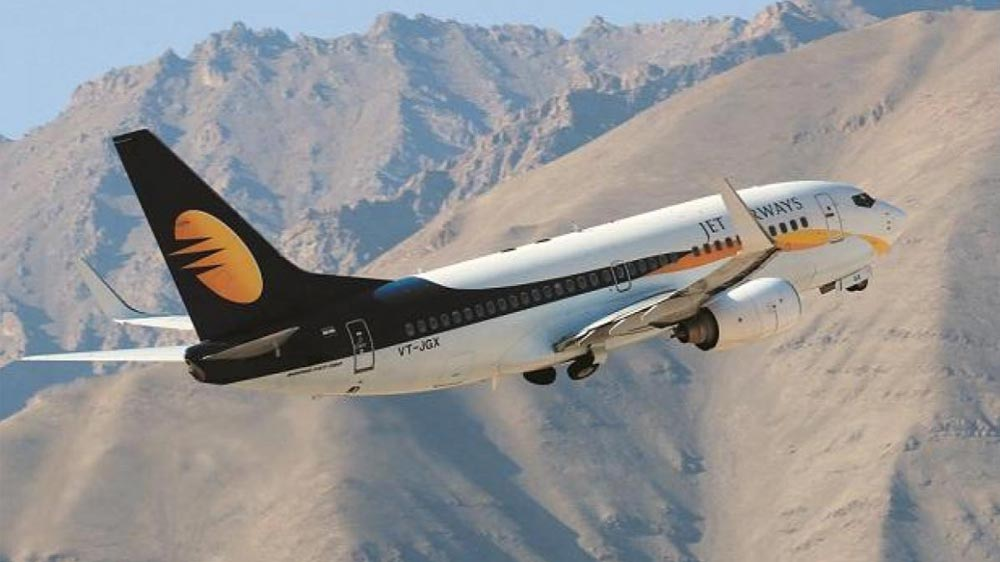 Jet Airways is All Set to Declare Bankruptcy After Finding no Buyer