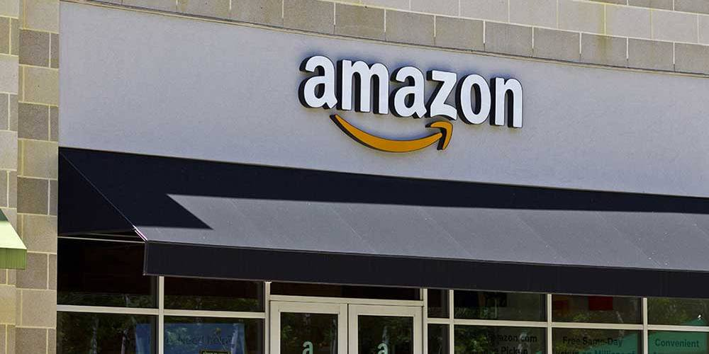 Amazon is in Discussions to Buy Nearly 10 Per Cent Stake in Future Retail Ltd.