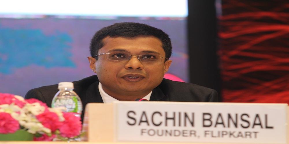 Sachin Bansal, Poonawalla Family Infusing INR 100 Crore in New Delhi-based Firm, U Gro Capital