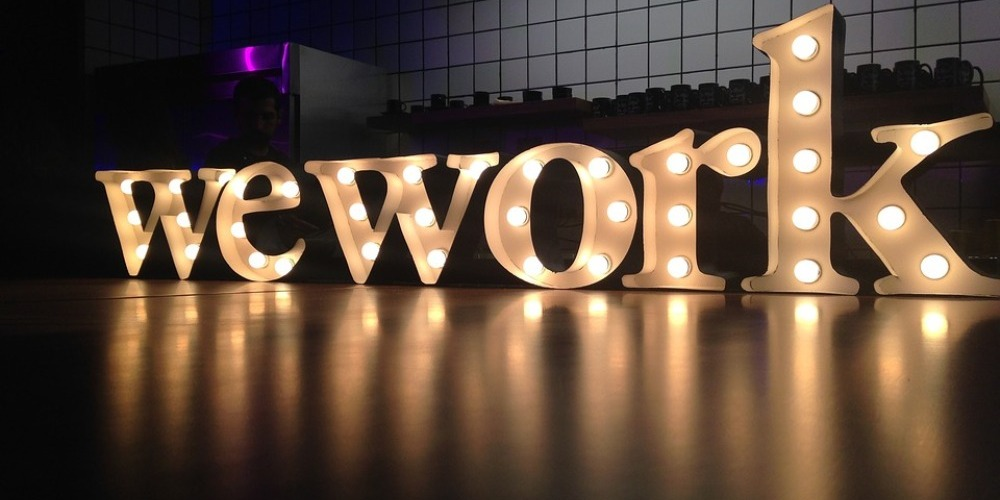WeWork India Expanding its Footprint in India; Launching 3 Bureaus in Noida