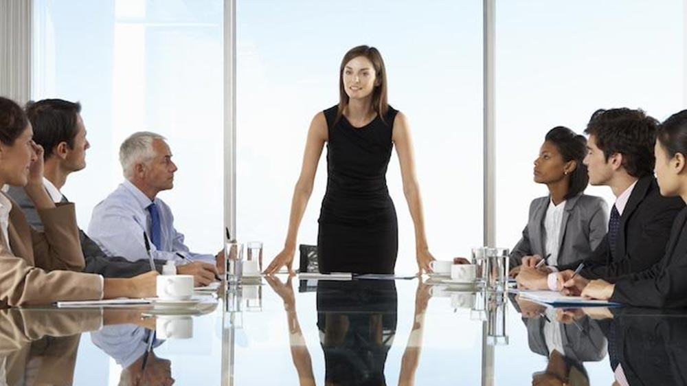 Women Heading C-Suite Roles in Economic Research Sector