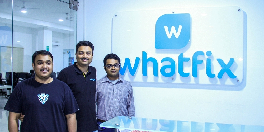 Tech Startup, Whatfix Acquires AI-enabled Personalised Engine, Airim