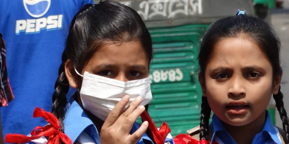 5 Apps that Help You Know AQI in Delhi-NCR Region