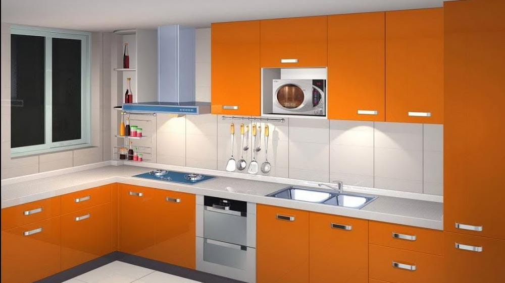 How To Set Up A Modular Kitchen Business Businessex