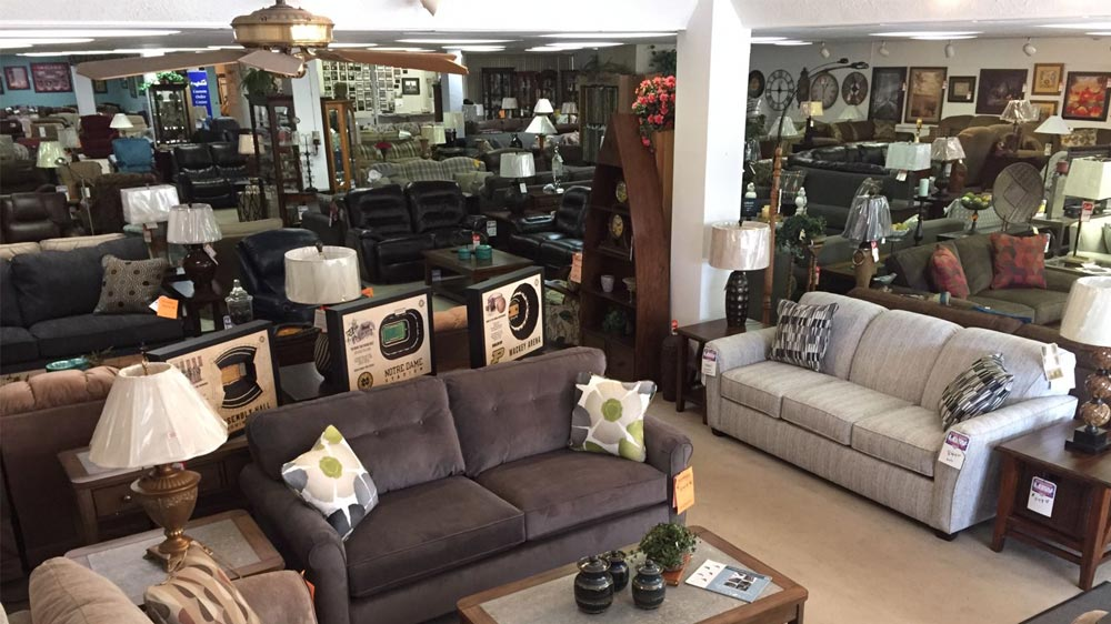 How to Augment a Furniture Business?