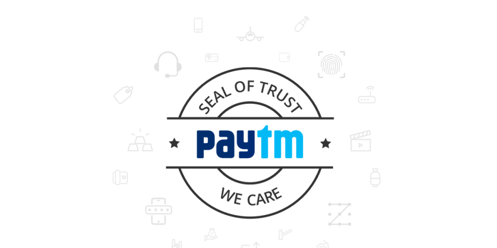 Paytm Raises $1 Billion in the Latest Fundraising Round