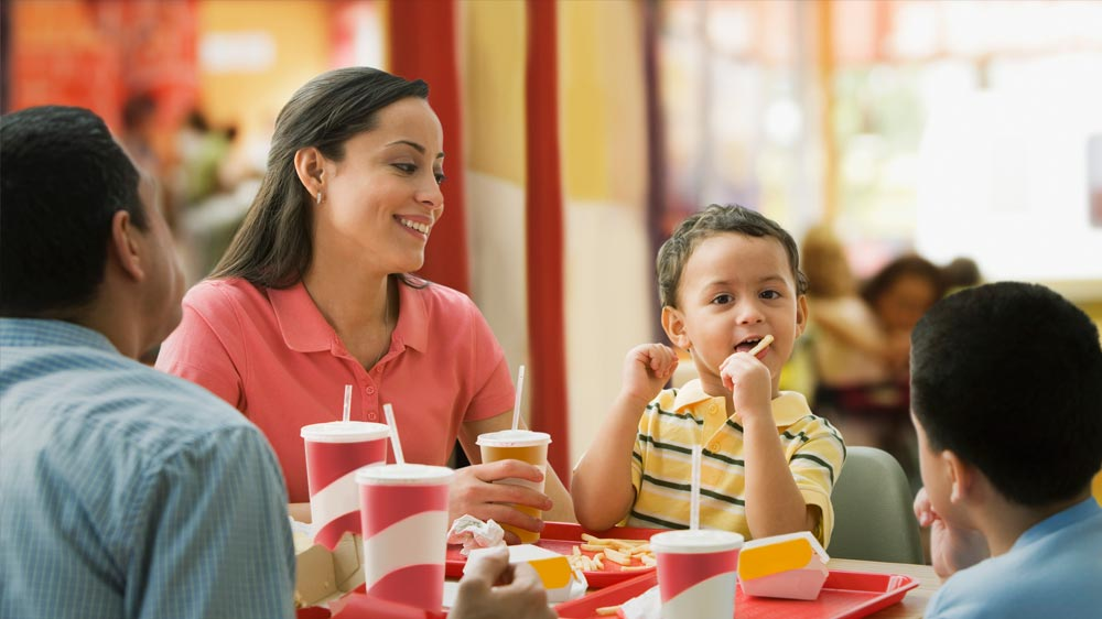 3 Requisites To Attain Success In Quick Service Restaurant Business