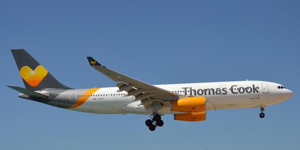 Thomas Cook India Ltd Acquires Brand Rights from Thomas Cook UK