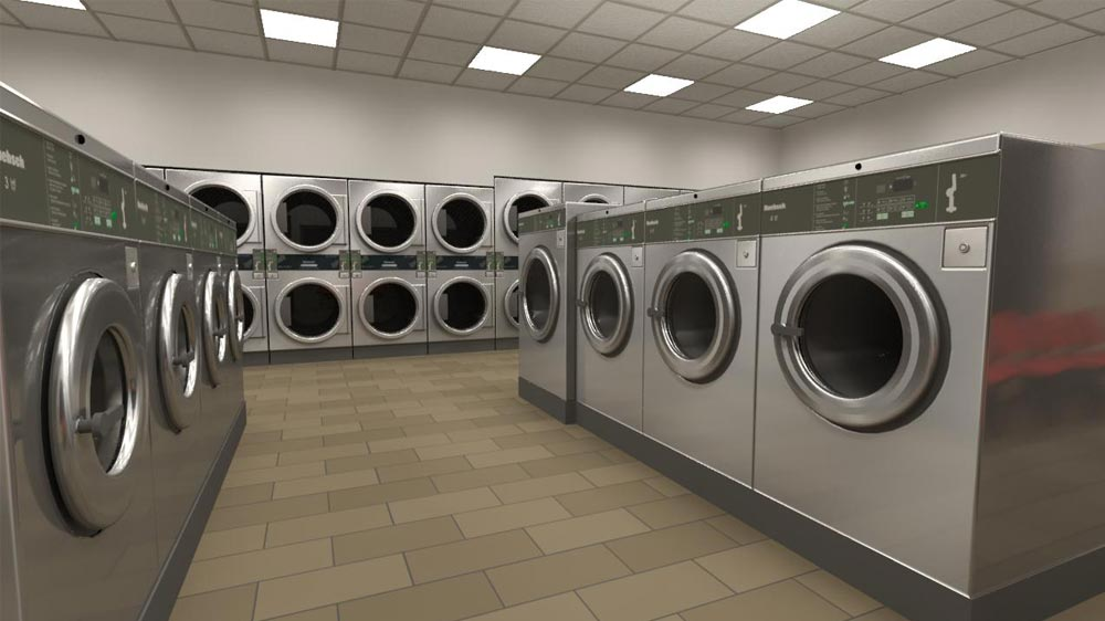 Effective Ways To Upgrade Your Commercial Laundry Business