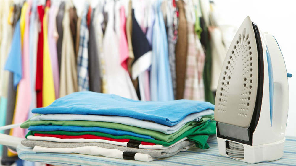 Why Do Laundry Services Need To Put Extra Efforts To Preserve Dresses?