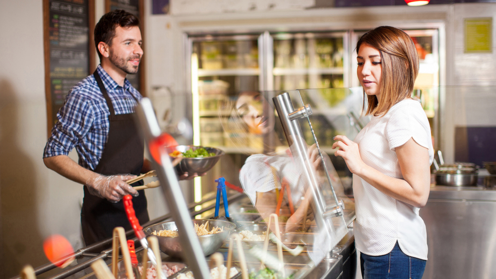 Why Size Doesn't Matter While Evolving The Restaurant Business