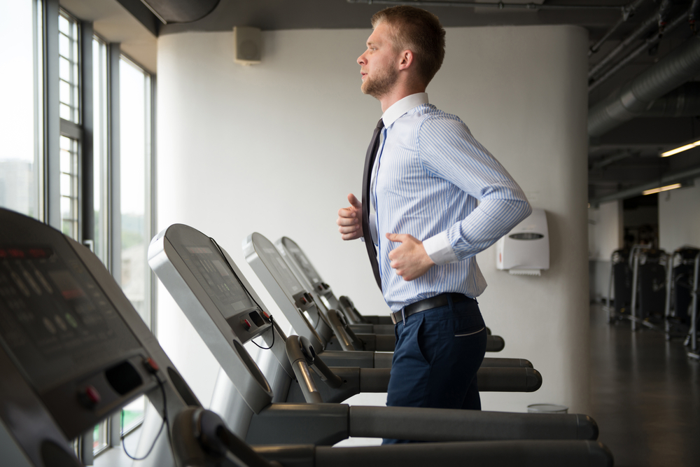 Why Is Workplace Gym A Must-Have In The Companies?