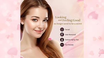 Singapore based Beauty Salon Business Seeking Investment