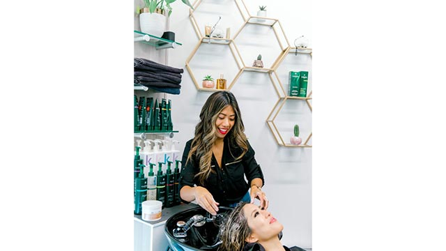 Beauty Salon looking for investors