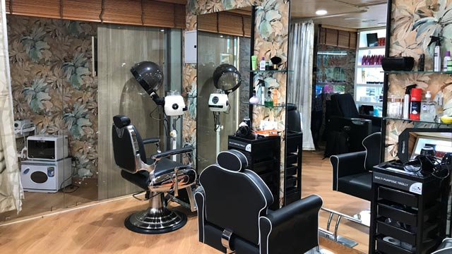 Seeking funds to expand chain of salon services to tier II cities after having 2 successful running outlets in Gurgaon