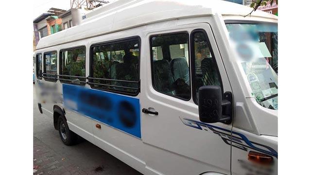 Unique transportation company providing tech-based solutions