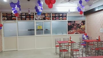 Restaurant For Sale in Dwarka sector 7, Delhi