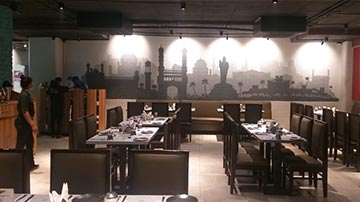 A well known veg restaurant located In Hyderabad's prime area-Seeking Investor/Buyer