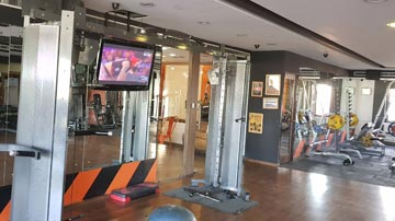 Buy Profitably Running Gym offering Premium Fitness Services