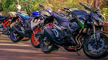 Motor Bike Rental Company for Sale in Bangalore