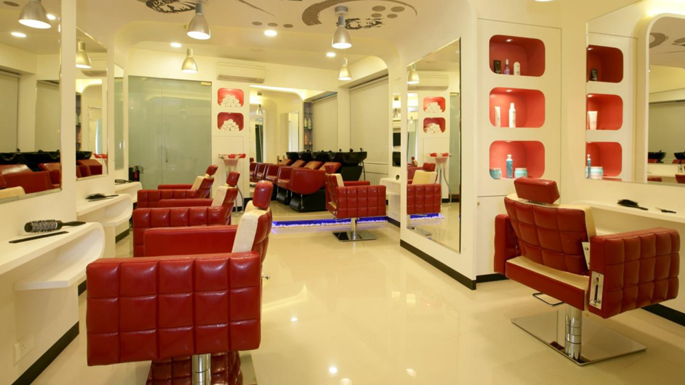 Beauty Salons