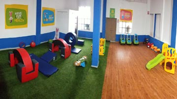 One year old Pre School for sale- Ambabari Jaipur