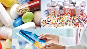 GMP certified fully equipped pharmaceutical manufacturing unit in Indore for Joint Venture or Sale