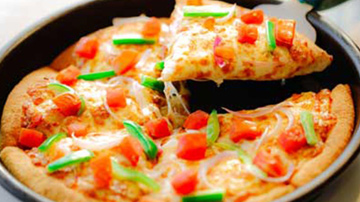 Top Rated, Profitable, Running Pizza outlet for sale in Navi Mumbai