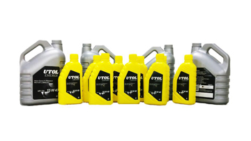 Lubricants Manufacturing Unit For Sale