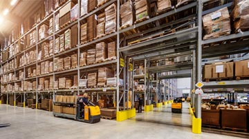 Investors required for Warehousing & Logistics – Brick & Mortar + Aggregator Platform