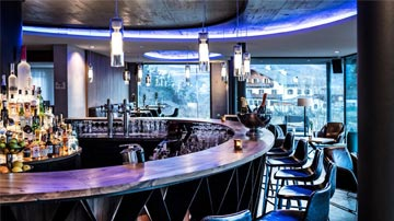 Buyers for a Premium Lounge Bar