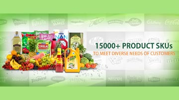 Unique Startup in FMCG Sector Seeking Investment