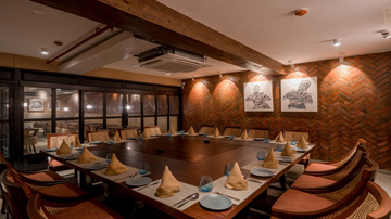 Looking For Investor/Buyer For A Well Known Branded Restaurant Located In South Delhi Market
