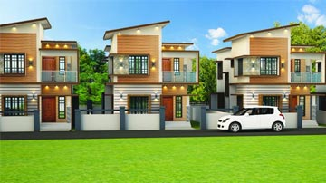 Seeking investments for Villa Projects in Kerala