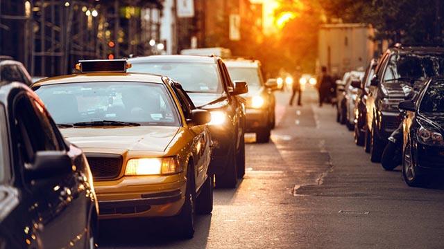 Innovative Traffic Startup looking for Investors