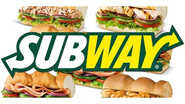 Profitably Running Subway Franchise for Sale