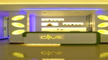 Olive Spalon for sale in Pune- Pamper Yourself with 'Purity of Intent' and 'Purity of Touch'