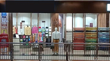 Renowned Retail Store of Fashion Apparel up for Sale in Noida