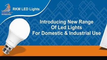 LED Lighting business is on Sale in Gurugram