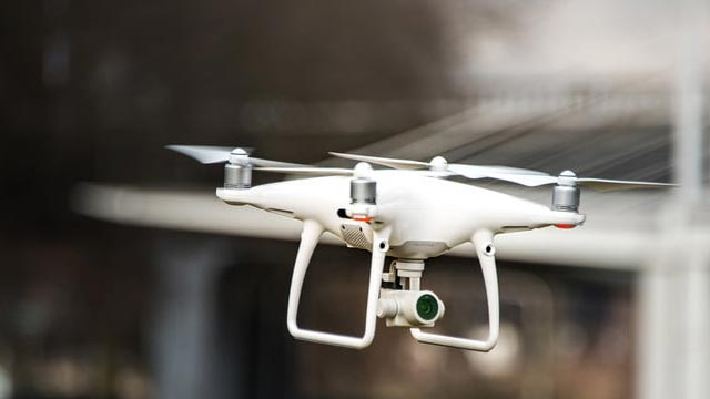 Aviation Drone manufacturing business is looking for Investors for the business expansion
