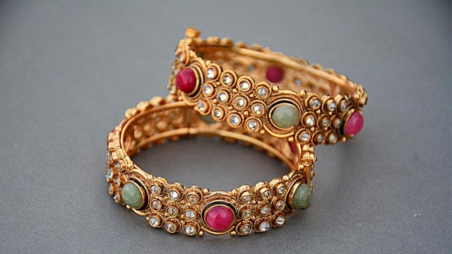 Jewellery designing & manufacturing business is looking for Investors