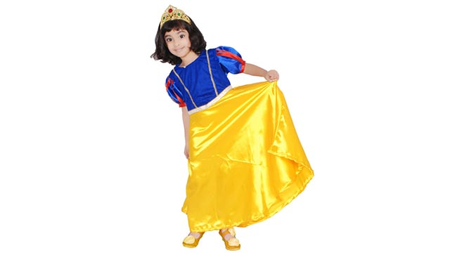 Highly Profitable Fancy Dress Costume Business Seeking Investment for Expansion and Franchising